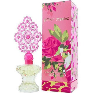 Betsey Johnson Women's 1.6-ounce Eau de Parfum Spray