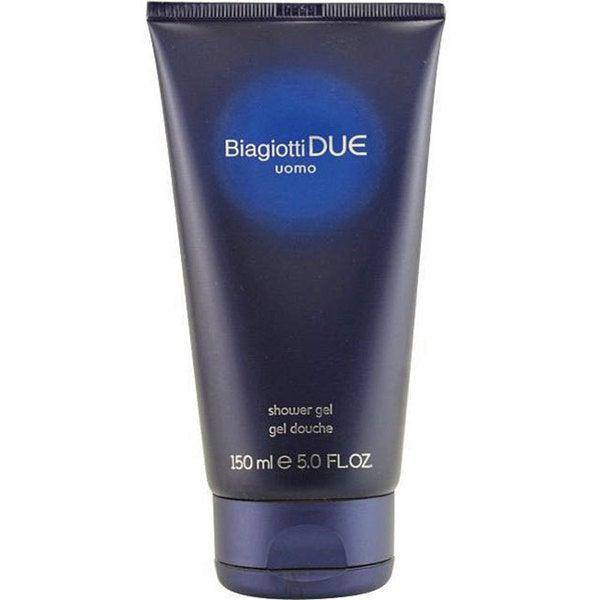 Laura Biagiotti 'Biagiotti Due Uomo' Men's 5-ounce Shower Gel