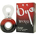 Bijan 'Wicked' Women's 1.7-ounce Eau de Toilette Spray