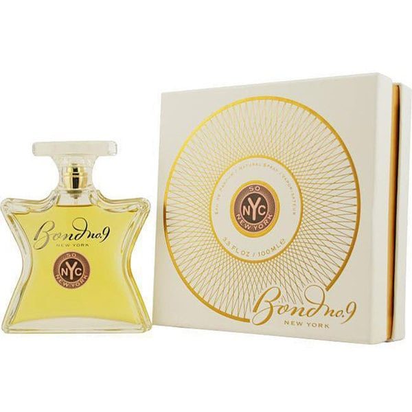 Bond No. 9 'So New York' Women's 3.3-ounce Eau de Parfum Spray