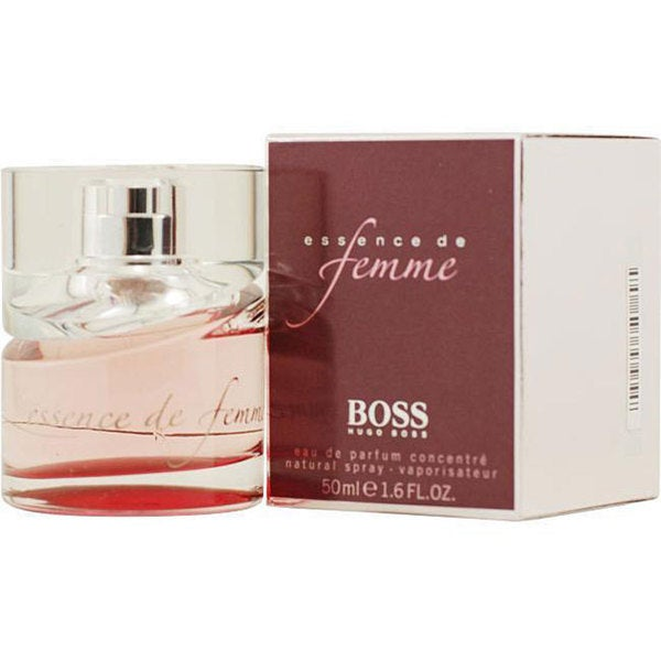 Boss 'Essence De Femme' Women's 1.6-ounce Eau de Parfum Concentre Spray