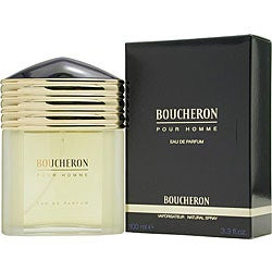 Boucheron 'Boucheron' Men's 3.4-ounce Eau de Parfum Spray