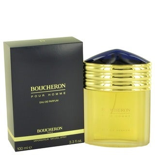 Boucheron Men's 3.4-ounce Eau de Parfum Spray