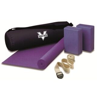 VALEO VA4491PU Yoga Kit