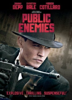 Public Enemies (DVD)