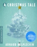 A Christmas Tale (Blu-ray Disc)