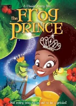 The Frog Prince (DVD)