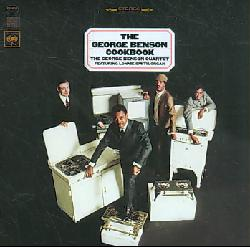George Benson - Cookbook