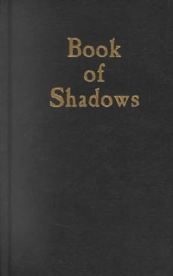 Book of Shadows (Hardcover)
