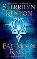 Bad Moon Rising (Paperback)