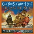 Treasure Ship (Hardcover)