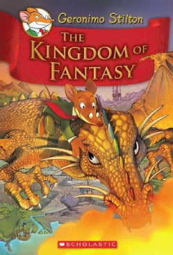 The Kingdom of Fantasy (Hardcover)
