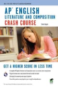 AP English Literature and Composition Crash Course (Paperback)