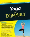 Yoga for Dummies (Paperback)