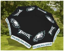 Philadelphia Eagles Market Umbrella