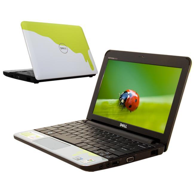 Dell Inspiron Mini 10v 1.6GHz Nickelodeon Netbook (Refurbished