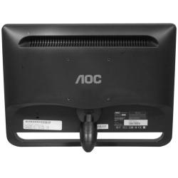 AOC F19 19-inch HD Widescreen LCD Monitor (Refurbished)