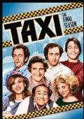 Taxi: The Final Season (DVD)