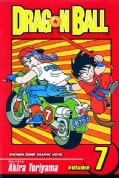 Dragon Ball 7 (Paperback)