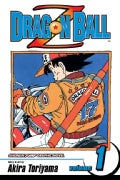 Dragon Ball Z 1 (Paperback)