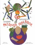 Sammy Spider's Passover Fun Book (Paperback)