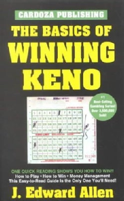 The Basics of Winning Keno (Paperback)