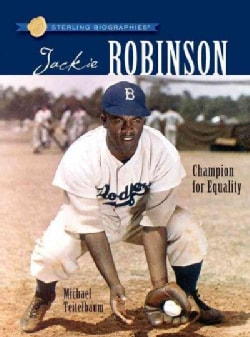 Jackie Robinson: Champion for Equality (Paperback)
