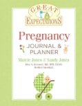 Pregnancy Journal & Planner (Hardcover)