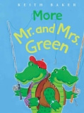 More Mr. and Mrs. Green (Hardcover)