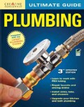 Ultimate Guide: Plumbing (Paperback)