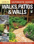 Ultimate Guide: Walks, Patios & Walls (Paperback)
