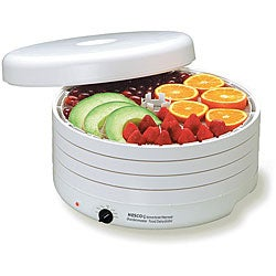 Nesco FD-1010 American Harvest FD-1010 Gardenmaster Food Dehydrator