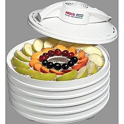 Nesco American Harvest FD-35 Snackmaster Dehydrator