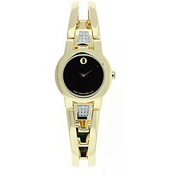 Movado Women's Amarosa Diamond Watch