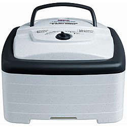 Nesco FD-80 American Harvest Square-shaped Dehydrator