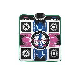 MGEAR MG-986 Wired Dance Pad for Playstation 3