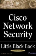 Cisco Network Security Little Black Book (Paperback)