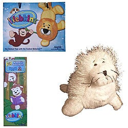 Webkinz Seal Gift Package