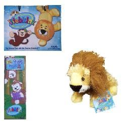 Lil Kinz Lion Gift Package