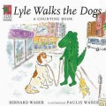 Lyle Walks the Dogs: A Counting Book (Hardcover)