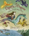 A Dignity of Dragons: Collective Nouns for Magical Beasts (Hardcover)