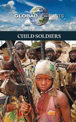 Child Soldiers (Hardcover)