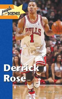 Derrick Rose (Hardcover)