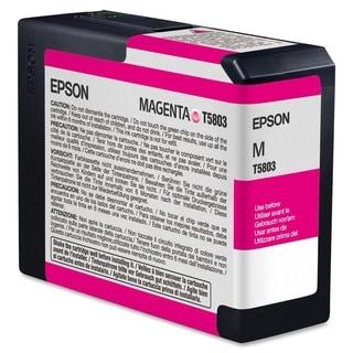 Epson UltraChrome K3 Ink Cartridge