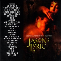 Various - Jason's Lyric (OST) (Parental Advisory)