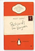 Postcards from Penguin: One Hundred Book Covers in One Box (Postcard book or pack)
