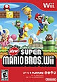 Wii - New Super Mario Bros.