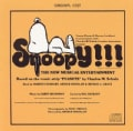Original Cast - Snoopy