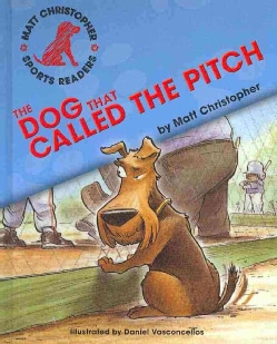 The Dog That Called the Pitch (Hardcover)