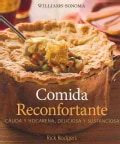 Comida Reconfortante/ Comfort Food (Hardcover)